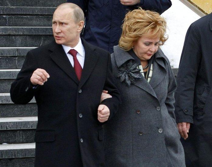 Порно россия развод путина