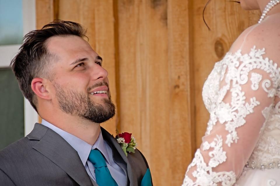 как порадовать свою невесту в день свадьбы