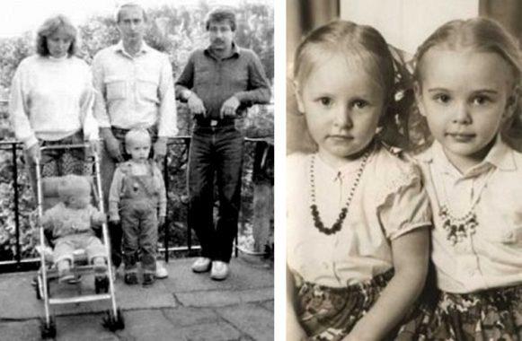 Анна снаткина и виктор васильев ребенка 49